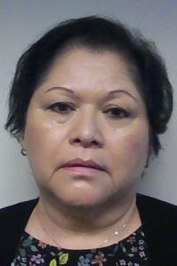 Maria Dalia Aguiniga a registered Sex Offender of California