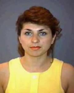 Maria Guadalupe Serrano a registered Sex Offender of California