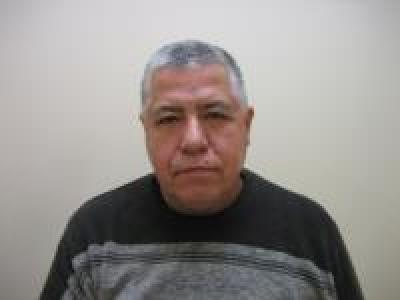 Marin Solis a registered Sex Offender of California