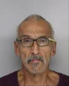 Marion Edward Atkins a registered Sex Offender of California