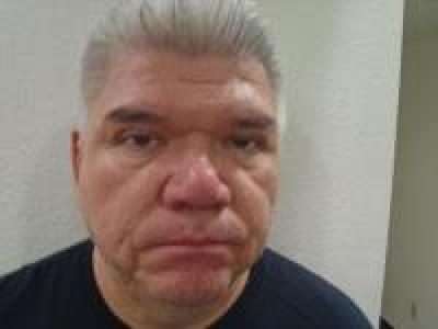 Mario Edgardo Acosta a registered Sex Offender of California