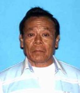 Mario Arbona Aveda a registered Sex Offender of California
