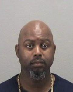 Mario Baines a registered Sex Offender of California