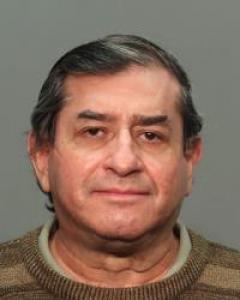 Mario Antonio Bautista a registered Sex Offender of California