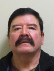 Mario Ornelas Bermejo a registered Sex Offender of California