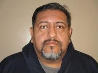 Mario Eugene Cantu a registered Sex Offender of California
