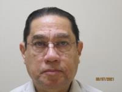 Mario Alvaro Cardenas a registered Sex Offender of California