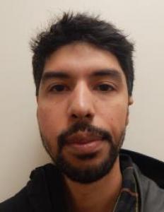 Mario Alexandro Cordero a registered Sex Offender of California