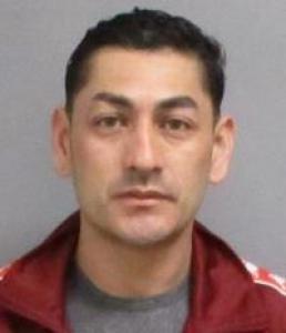 Mario Alberto Diaz a registered Sex Offender of California