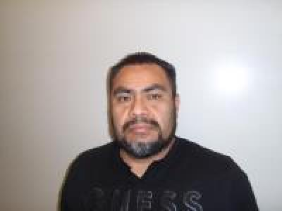 Mario Uribe Estrada a registered Sex Offender of California