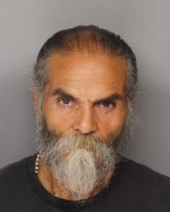 Mario Demara Fuentes a registered Sex Offender of California