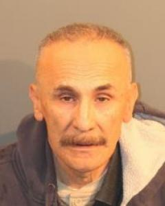 Mario A Gonzales a registered Sex Offender of California