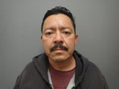 Mario E Ismalej a registered Sex Offender of California