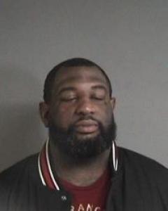 Mario Leon Johnson a registered Sex Offender of California