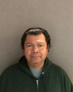 Mario Alberto Linares a registered Sex Offender of California