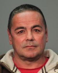 Mario Martinez a registered Sex Offender of California