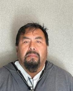Mario Alonso Morales a registered Sex Offender of California