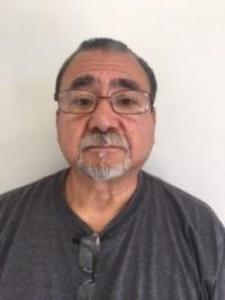 Mario Alberto Moreno a registered Sex Offender of California