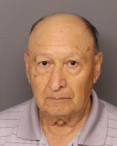 Mario Enrique Pinto a registered Sex Offender of California
