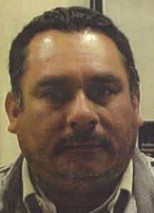 Mario Garcia Ruiz a registered Sex Offender of California