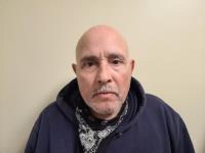 Mario Antonio Santiago a registered Sex Offender of California