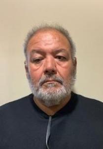 Mario B Valerio a registered Sex Offender of California