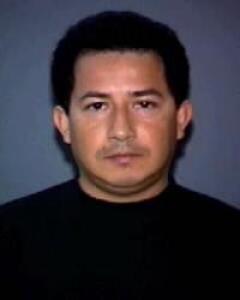 Mario Ernesto Vasquez a registered Sex Offender of California