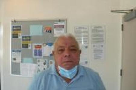 Mario Victor Velasco a registered Sex Offender of California