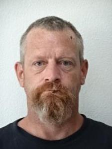 Markaus Lumley Vining a registered Sex Offender of California