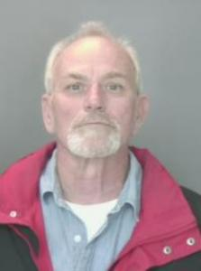 Mark Brian Abbey a registered Sex Offender of California