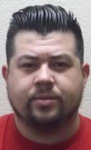 Mark Anthony Aguilar a registered Sex Offender of California