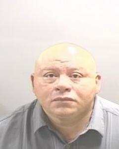 Mark Saint Alvarado a registered Sex Offender of California