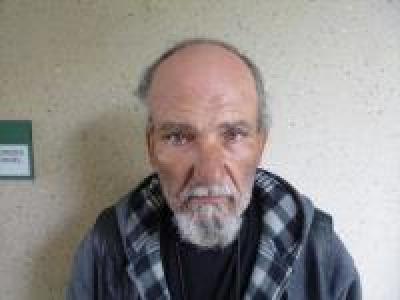 Mark Carlton Anthony a registered Sex Offender of California