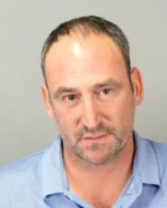 Mark Anthony Badal a registered Sex Offender of California