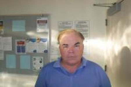 Mark Steven Baird a registered Sex Offender of California