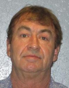 Mark David Barton a registered Sex Offender of California