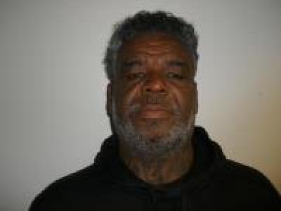 Mark Anthony Brown a registered Sex Offender of California