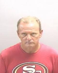 Mark Allen Bruce a registered Sex Offender of California