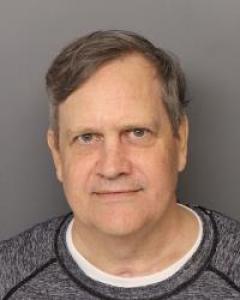 Mark Anton Crellin a registered Sex Offender of California