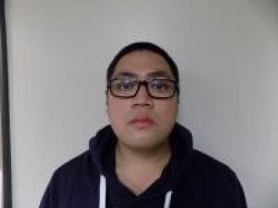 Mark Kevin David a registered Sex Offender of California