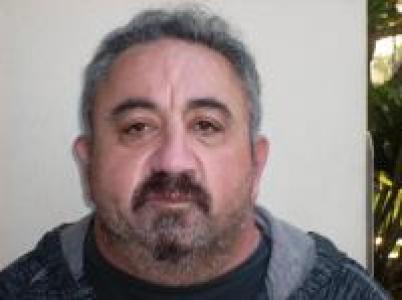 Mark Steve Duzian a registered Sex Offender of California