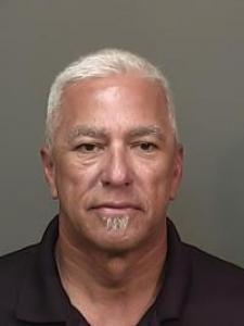 Mark Anthony Echavarria a registered Sex Offender of California