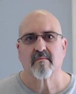 Mark Steven Escalera a registered Sex Offender of California