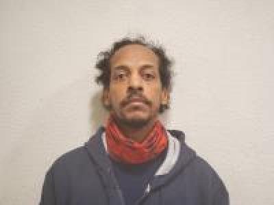 Mark Ewart a registered Sex Offender of California