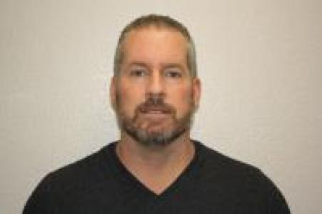 Mark Kendall Fitzpatrick a registered Sex Offender of California