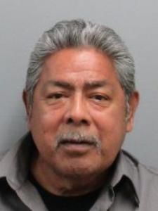 Mark Montez Hernandez a registered Sex Offender of California