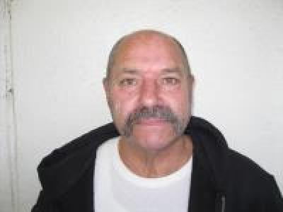 Mark Anthony Holmes a registered Sex Offender of California