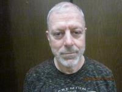 Mark Reed Ivey a registered Sex Offender of California