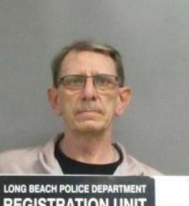 Mark Jasinski a registered Sex Offender of California