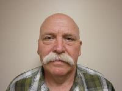 Mark David Johnson a registered Sex Offender of California